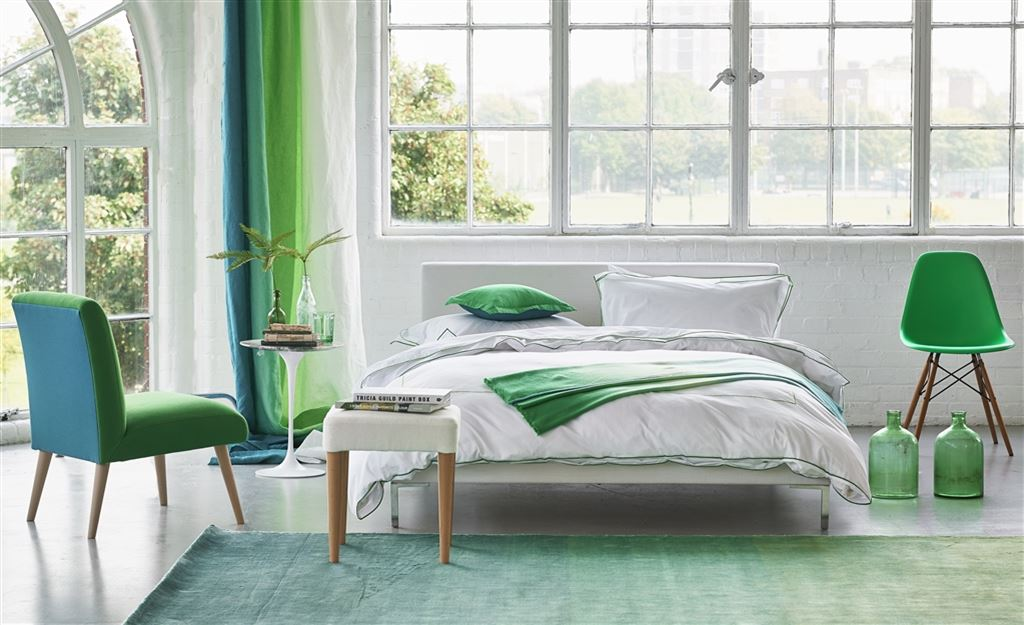 Spring Bedroom styles