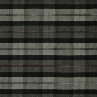 Coach Road Tartan Evening Grey