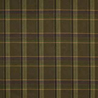Sommerset Plaid Loden