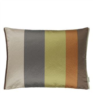 Saarika Olive Decorative Pillow