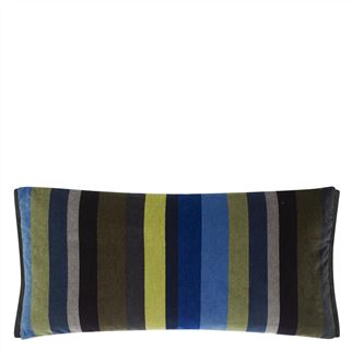 Lambusa Cobalt Cushion