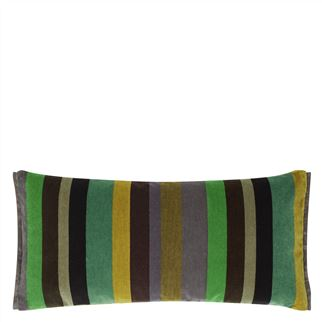 Lambusa Moss Cushion