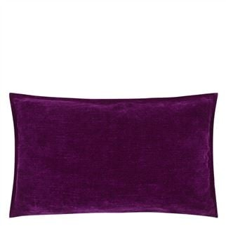 Rivoli Damson Decorative Pillow