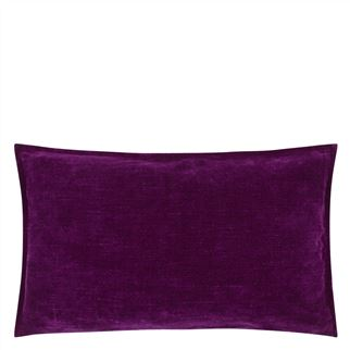 Rivoli Damson Cushion
