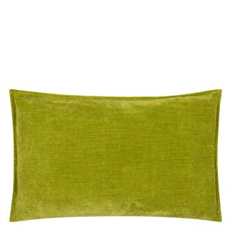 Rivoli Lime Decorative Pillow