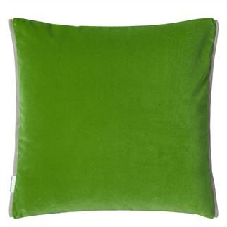 Varese Emerald Cushion - Reverse