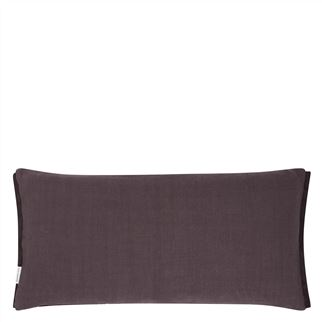 Lambusa Berry Cushion - Reverse