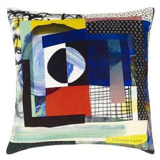 Sunset Mix Crepuscule Decorative Pillow
