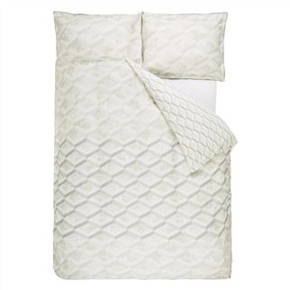 Jourdain Birch King Duvet