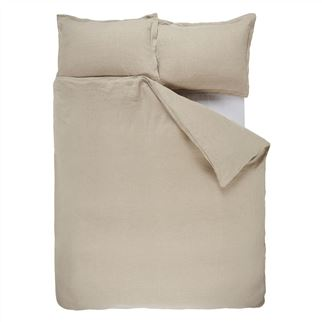 Biella Birch King Duvet