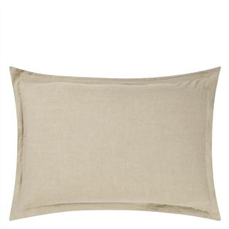 Biella Birch King Sham