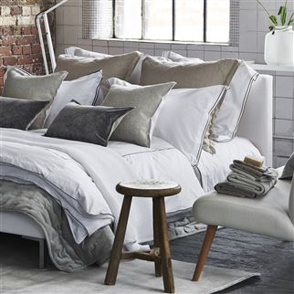 Astor Birch Bedding