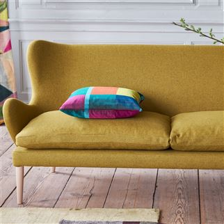 Melton Moss Fabric | Designers Guild Essentials