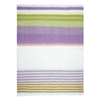 Mazzorbo Blossom Throw