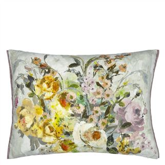 Veronese Linen Decorative Pillow