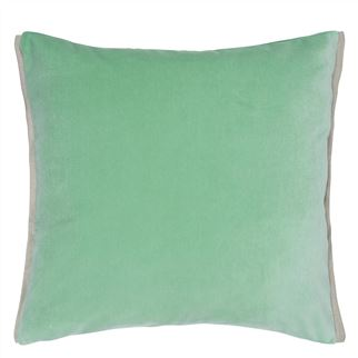Varese Celadon Decorative Pillow