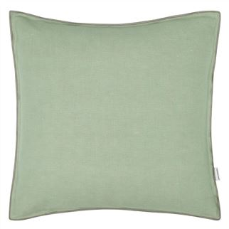 Milazzo Antique Jade Cushion
