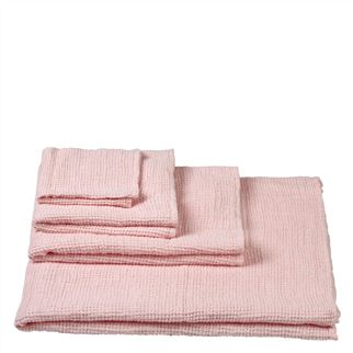 Moselle Blossom Towels