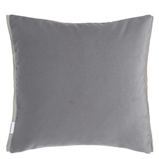 Varese Pale Rose Cushion - Reverse