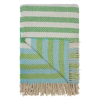 Bartolomeo Aqua Throw