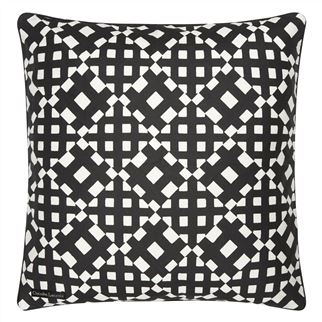 Feu Follet Bourgeon Cushion - Reverse