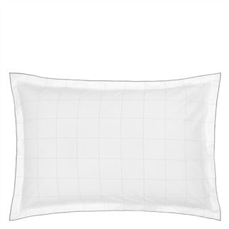 Westbourne Bianco Oxford Pillowcase