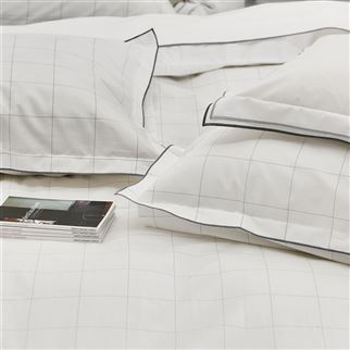 Westbourne Check Bed Linen