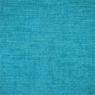 Canezza Turquoise Stoff