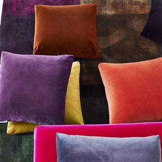 Velluto Linen Fabric | Designers Guild Essentials