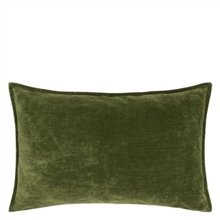 Rivoli Moss Cushion