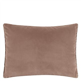 Cassia Cameo Decorative Pillow