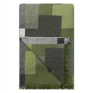 Cavendish Graphite Throw