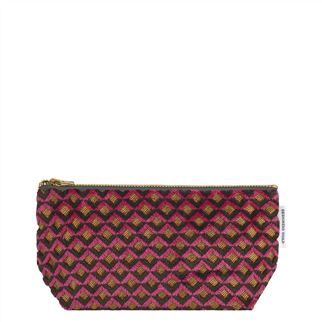 Portland Raspberry Small Washbag