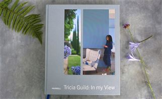 Book signing with Tricia Guild | 12th October