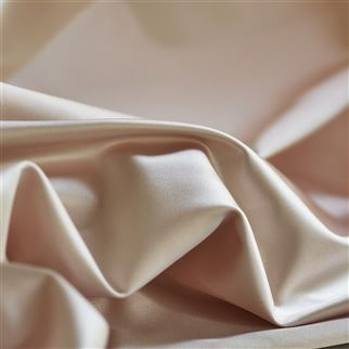 Tiber Pearl Fabric | Designers Guild Essentials