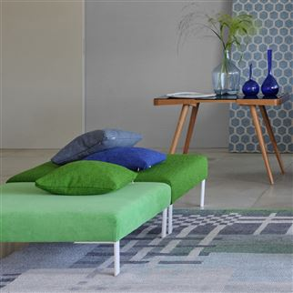 Corda Forest Fabric | Designers Guild Essentials