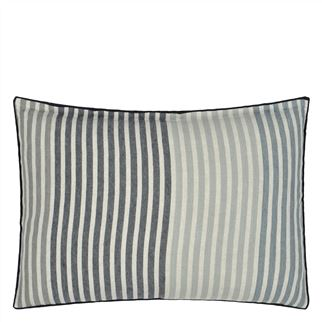 Brera Colorato Zinc Cushion