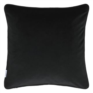 Corda Chalk Cushion - Reverse