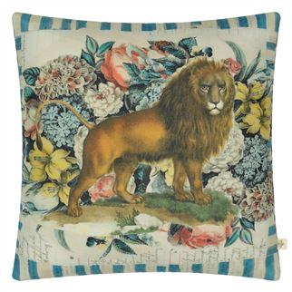 Manes Delft Cushion