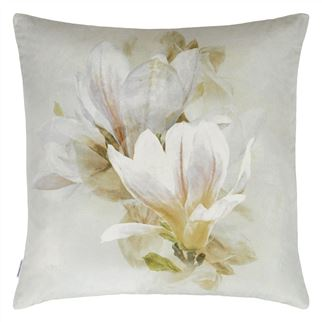 Yulan Birch Cushion - Reverse