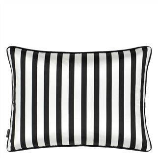 Soft L'Aveu Ruisseau Cushion - Reverse