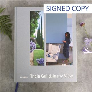 """In My View"" By Tricia Guild"