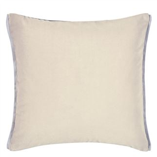 Varese Linen & Cocoa Cushion