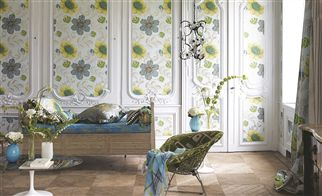 Amalienborg Wallcoverings