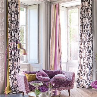 vandevelde - willow fabric | Designers Guild