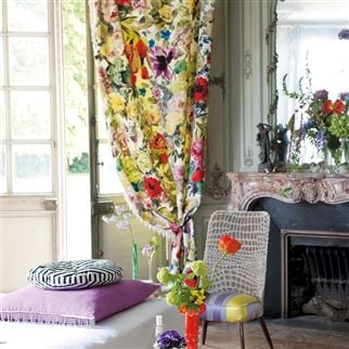 paradiso - pearl trimming | Designers Guild