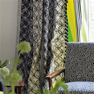 langeais - lemongrass trimming | Designers Guild