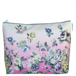 First Rose Peony Large Washbag