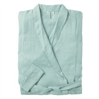 Orcia Soft Aqua Bath Robe