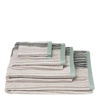 Delphi Natural Towels